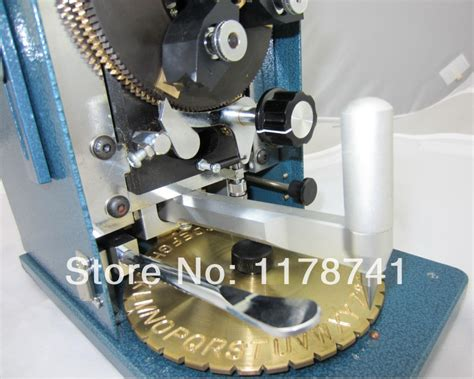 Free Shipping Gold Ring Engraver , Silver Ring Engraver