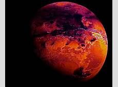 Mars in my birth chart astrology