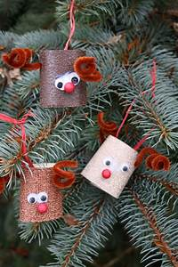 20, Diy, Amazing, Christmas, Ornaments, To, Make, Your, Tree, One-of-a-kind
