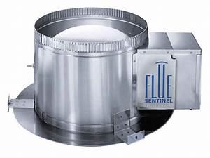 Flue Sentinel Automatic Flue Dampers  Fsm Models