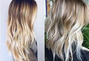 Balayage Blonde Hair Colors 2017 Summer | Hairdrome.com