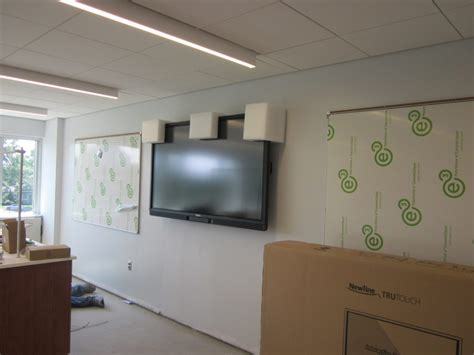 science classrooms construction update st anthonys high school
