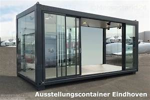Container Pool Kaufen Preise : ausstellungscontainer ~ Michelbontemps.com Haus und Dekorationen