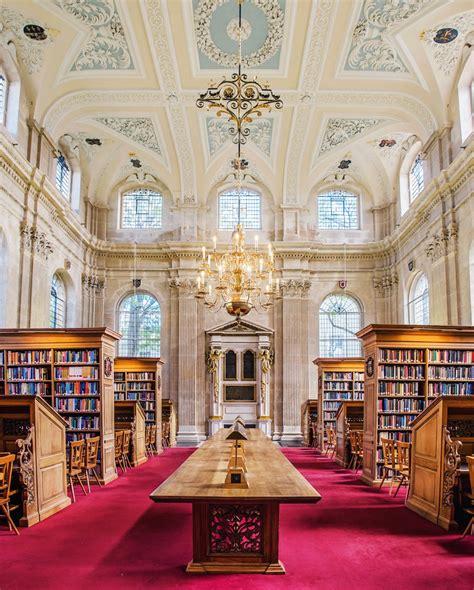 library life applying  graduate study  oxford medium