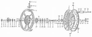 Pflueger 2078 Parts List And Diagram   Ereplacementparts Com
