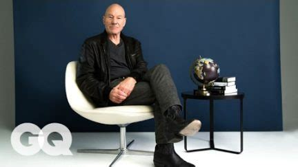 patrick stewart reads tws patrick stewart reads some excellent 1 star reviews