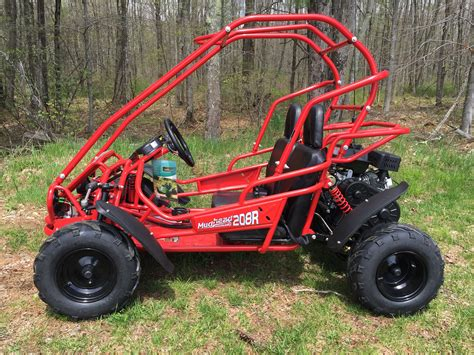 dave kingstons karts american landmaster utv customized