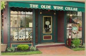 store  olde wine cellar