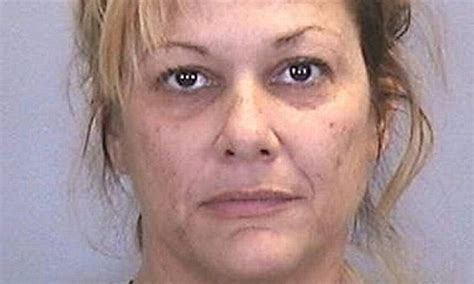 Florida Mother Arrested For Having Sex With Two Teenagers