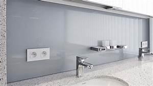 Huile De Lin Plan De Travail : quel plan de travail choisir pour votre salle de bain ~ Melissatoandfro.com Idées de Décoration