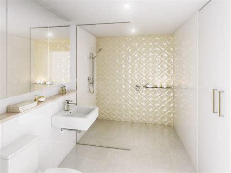 bathroom feature wall ideas ceramic in a bathroom design from an australian home