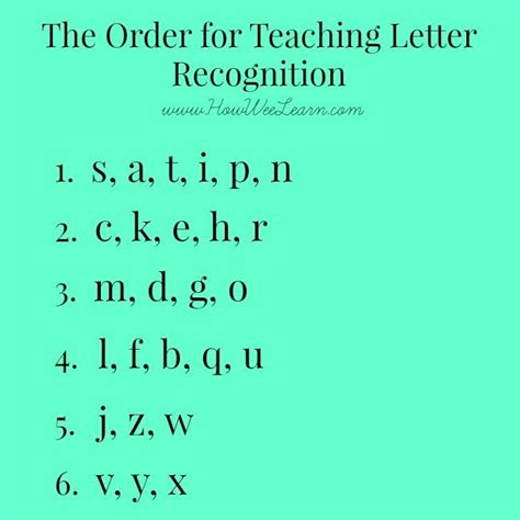 128 Best Images About Letter Recognition Activities On Pinterest  The Alphabet, Handwriting