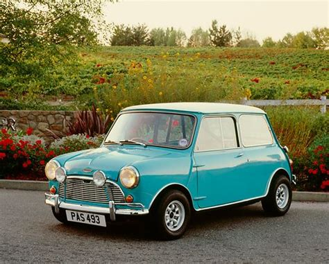 Mini Cooper Blue Edition Hd Picture by 686 Best Images About Morris Cars On Cars