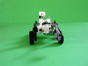 Lego Mars Curiosity Rover Photo Gallery - Autoblog