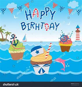 Happy Birthday Ocean Pictures to Pin on Pinterest - PinsDaddy