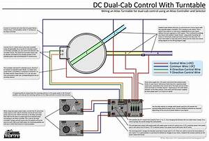 Atlas Controller Wiring Diagram