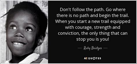 Ruby Bridges Was Born On September 8, 1954., She Has Live