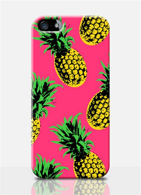 fresh pineapple picks etsy uk blog