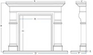 Fireplace Mantel Construction