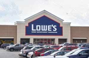 Maybe you would like to learn more about one of these? Lowe's Advantage Credit Card: Save 10-15% for free ...
