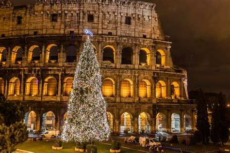 Weihnachten In Italien by The Best Traditions In Italy
