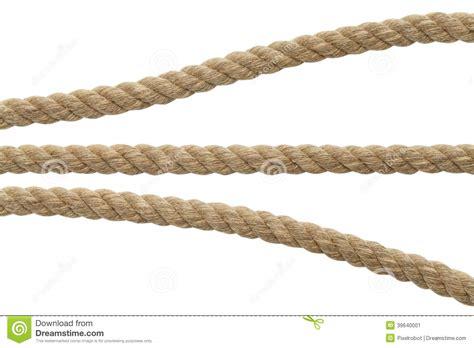 Bilder Befestigung Seil by Seil Teile Stockbild Bild Auslegung Horizontal