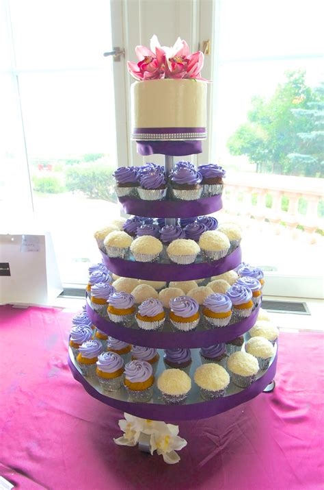 Cake in a cup ny,. Wedding Cupcakes & Dessert Tables - Whimsical Cake Studio