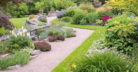 Gestaltungstipps Für Große Gärten