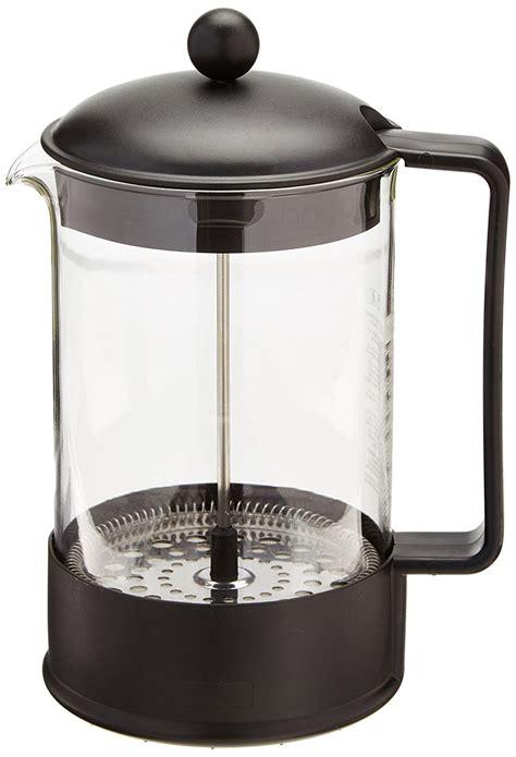 Add ground coffee to eileen french press. Bodum Brazil 12 Cup French Press Coffee Maker 1.5L 51oz - Espresso Planet Canada