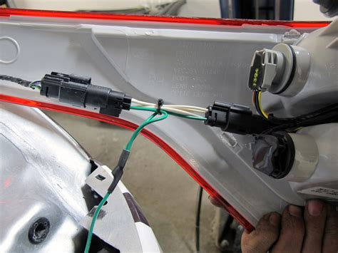 Ford Escape Custom Fit Vehicle Wiring Curt