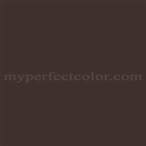 sherwin williams sw6006 black bean match paint colors
