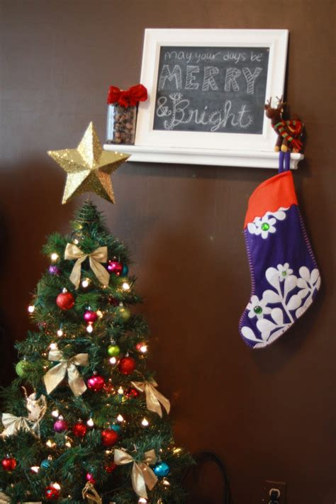 life  style happy holly days christmas room
