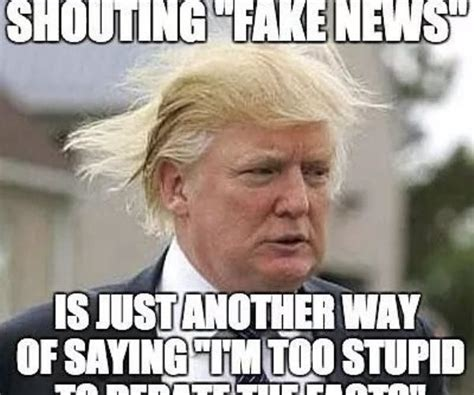 Fak Meme - donald trump meme donald trump vs fake news memes images