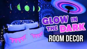 bedroom decor ideas diy glow in the room decor inspired