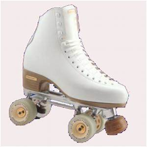 Patin A Roulette Vintage : histoire du patinage a roulettes ~ Dailycaller-alerts.com Idées de Décoration