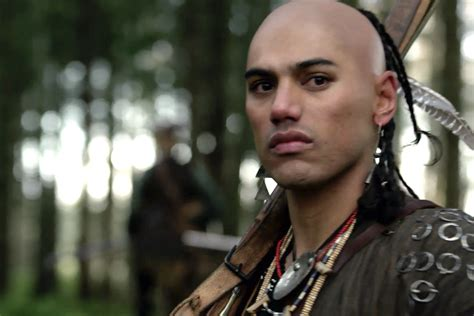 Outlander's Thanksgiving Episode Gives the Book's Native ...