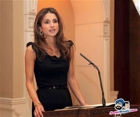Queen Rania Al Abdullah Image Gallery Picture 18290