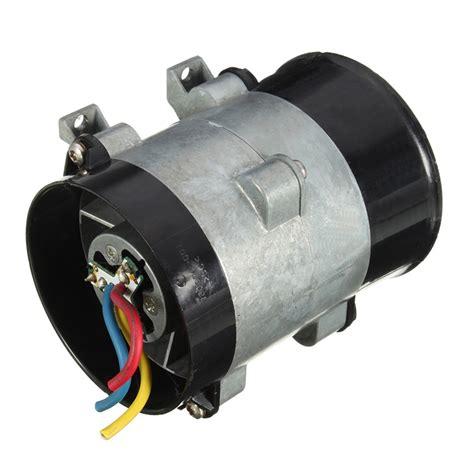 12v Threephase Fan Inner Rotor Dc Brushless Motor Turbo