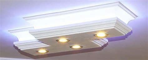 Le Indirekte Beleuchtung by Stuckleuchten F 252 R Direkte Und Indirekte Led Beleuchtung