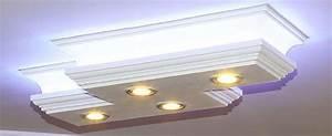 Led Für Indirekte Beleuchtung : stuckleuchten f r direkte und indirekte led beleuchtung eine ph nomenale l sung ~ Sanjose-hotels-ca.com Haus und Dekorationen