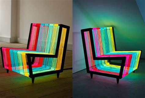Ergonomic Living Room Chairs by 30 Unusual And Cool Chair Designs