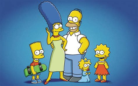 25 Things You Never Knew About The Simpsons Telegraph