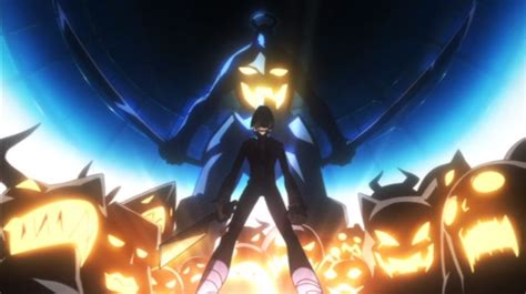 Horror Anime Hulu The Best Anime On Netflix Anime And Series To
