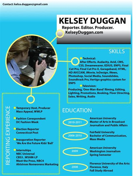 Chris Spurlock Resume by 1000 Images About Infographic Resume On