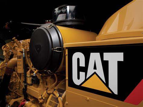 caterpillar generators  sale alban cat