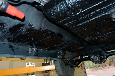 rust proofing cost undercoating should most worth applied reapplied annually
