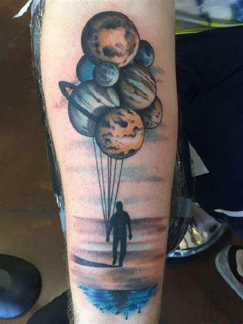 galaxy tattoo designs nenuno creative