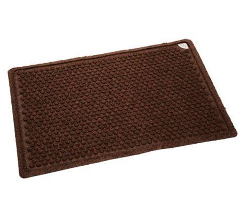 Dr Doormat by Dr Doormat Antimicrobial 24 Quot X 36 Quot Treated Indoor Doormat