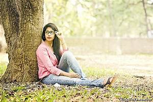 Model photography in Bangalore | Outdoor portrait ...