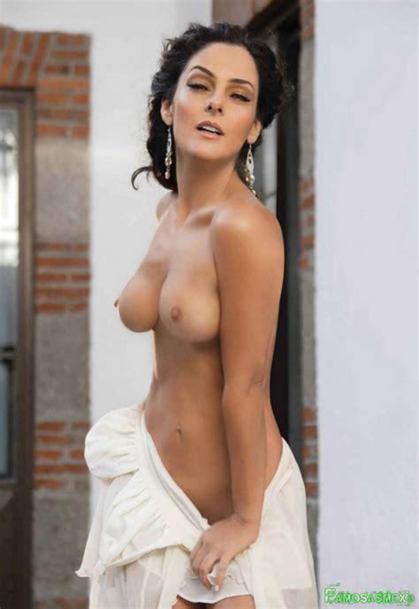 Andrea García En Playboy Diciembre 2014 Poringa